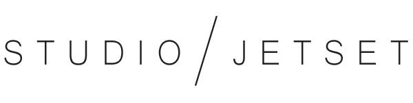 Studio Jetset Retina Logo